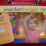 Product Giveaway: Help For Toddler Eating