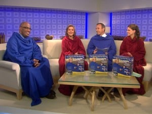 today-show Snuggie