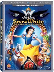 Snow White BD