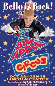 big apple circus logo