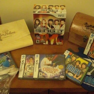 """""""Princess and the Frog"""" Review and a Big Disney Giveaway"""