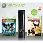 Giveaway: XBox 360 Elite Holiday Bundle