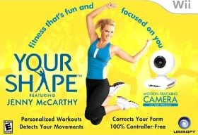 Win a Your Shape to get yours in shape!