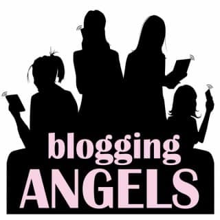 The Blogging Angels: Because I just don't talk enough