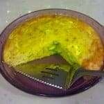 Quick And Easy Zucchini Quiche