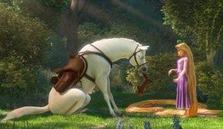Disney's <i>Tangled</i>: You'll love it