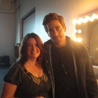 Yup, it's a post about my hair (and Jake Gyllenhaal)