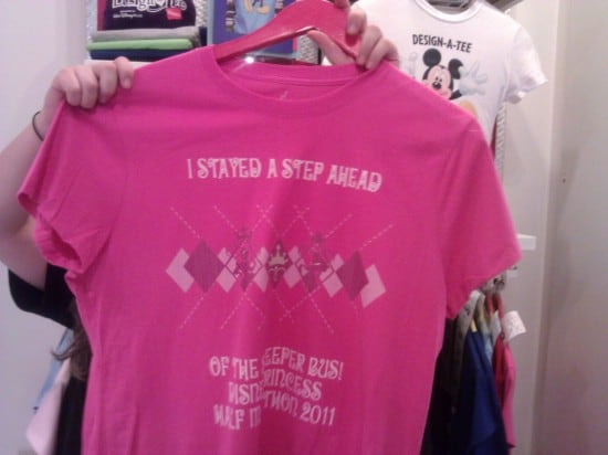 my custom Hanes t-shirt is ready!