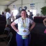 Disney Princess Half Marathon: DONE