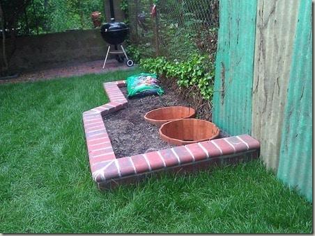 My Vegetable Garden (1)