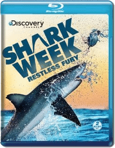 Grab your water wings: it's a Shark Week twitter party!