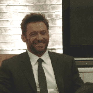 Today's Agenda: Hugh Jackman edition