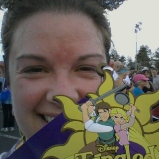 Tangled Family 5k: Done!