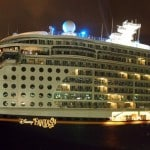 The Disney Fantasy: Gorgeous from head to toe