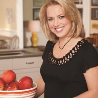 Fantastic picky eater advice from Melissa d'Arabian