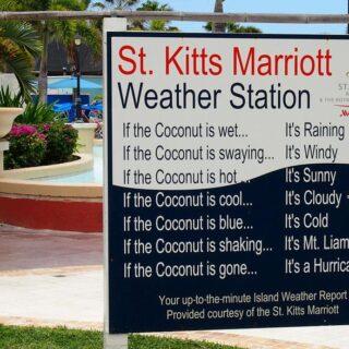 St. Kitts, Part 1: The Marriott Resort