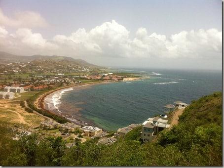 Marriott St. Kitts