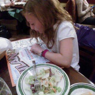 Olive Garden's Dinner Today & Dinner Tomorrow Deal