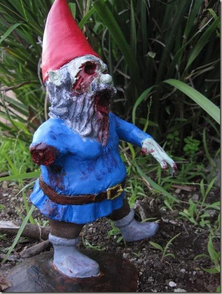 Patient Zero Gnome