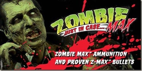ZombieMax Bullets