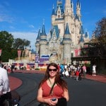 Why I'm At Disney World (Other than, Because I'm Really Lucky)