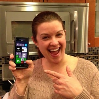 My favorite Windows Phone Apps