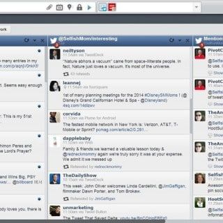 Is HootSuite A Better Alternative To TweetDeck?