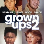Win Fabulous Prizes at the Grown Ups 2 Pinning Party ™
