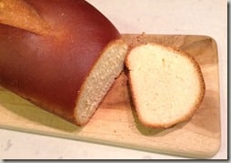 My Easy White Sandwich Bread Recipe, Without The Hard Ingredients