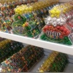 Everything Is Better With M&M's–And The Cake Boss!
