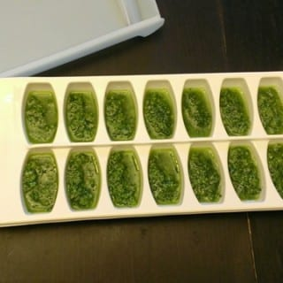What To Do With All That Basil
