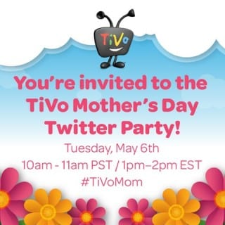 TiVo. Because I Really Really Love TV