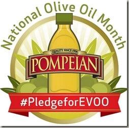 Pompeian Pledge