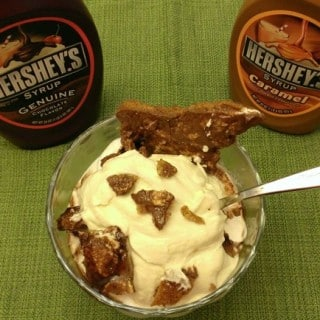 Win A Hershey's Syrup Sundae Prize Pack!