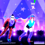 Just Dance 2015: Fun For The Coordinated, And For Me