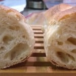 How To Make Baguette Dough