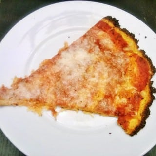 What Does Cauliflower Crust Pizza Taste Like?