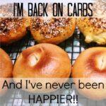 #CarbBreak2015 Wrap-Up, And My Next Weight-Loss Scheme