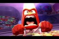 Inside Out: Anger.