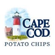 Cape Cod Potato Chips logo