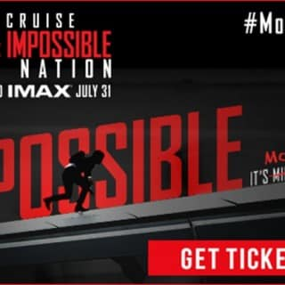 Mission: Impossible–Rogue Nation