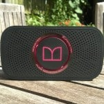 A Powerful, Tiny Bluetooth Speaker