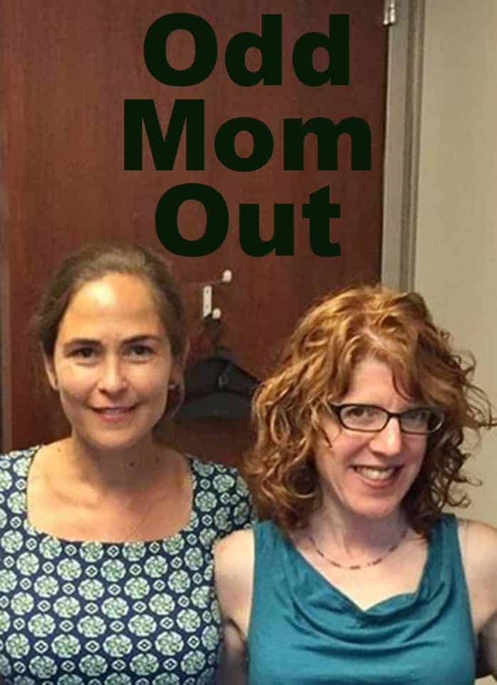 If you're not watching Odd Mom Out on Bravo, you're missing out on the funniest show on TV. And we talked to two of the women behind the show.