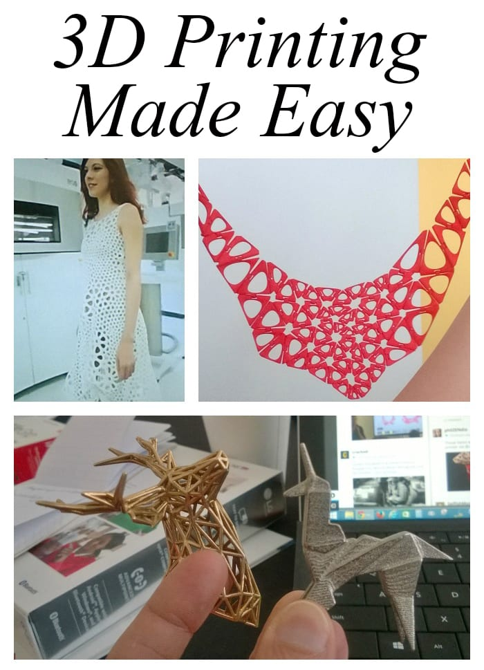 3D printing made easy from Shapeways. Buy from their user-designed shops, upload your own design, or open your own shop! Amazing gift ideas, jewelry, Christmas ornaments, tech accessories, and so much more.