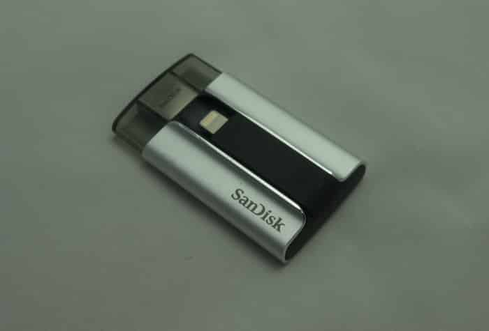 iXpand Flash Drive for iPhone