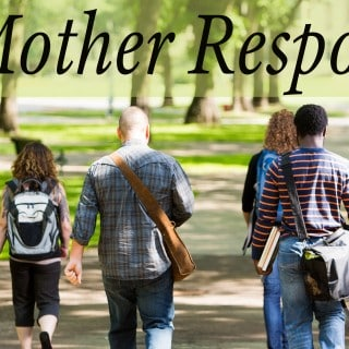A Mother Responds