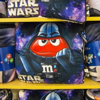 There's an M&M's World Pop-Up Store In SoHo, And It's Awesome