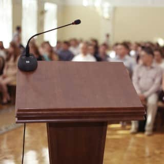 How To Ruin A Good Presentation