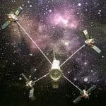 How Satellites Talk To Watches
