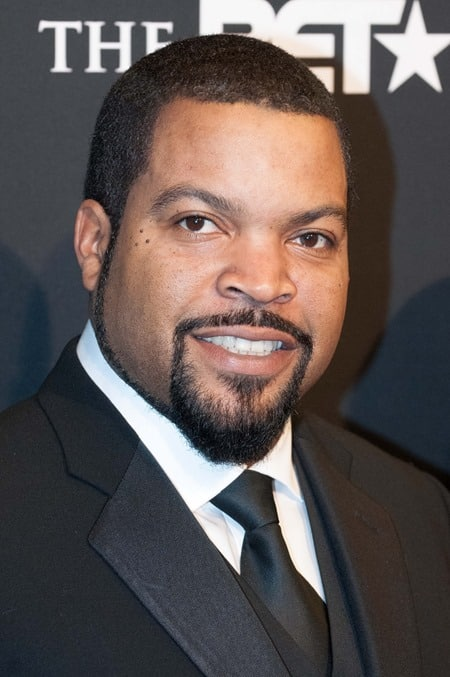 So, I ran into Ice Cube in an elevator in Atlanta. Here's what happened. (So embarrassing!)